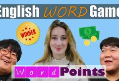 English GAME | Word Points | Test Your English Vocabulary