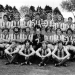 1965 north Melbourne football club - second eighteen