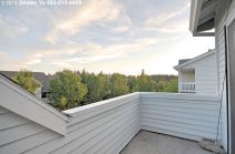 10685 SW Celeste Ln Portland OR 97225 Deck with territorial portland view by Shawn Yu