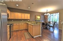 10685 SW Celeste Ln Portland OR 97225 Kitchen and Dining room by Shawn Yu