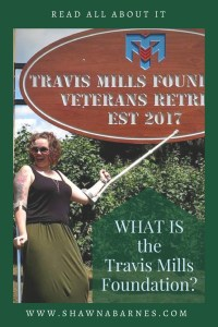 Travis Mills Foundation - A Brief Intro