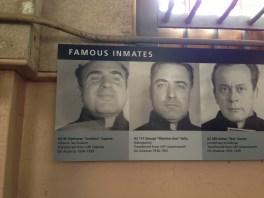 Famous Inmates of Alcatraz