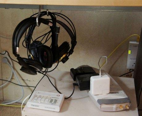 Brett Terpstra's Sweet Mac Setup