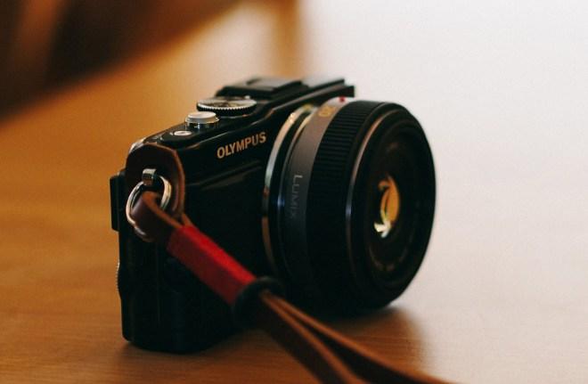 The Olympus E-PL5