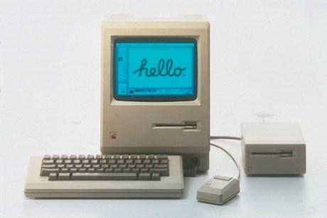 1984 Original Macintosh