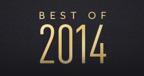 App Store Best of 2014