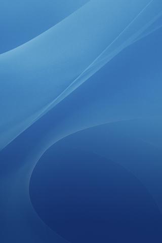 Aqua iPhone 3