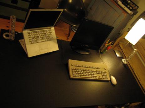 Dave Caolo's Mac Setup