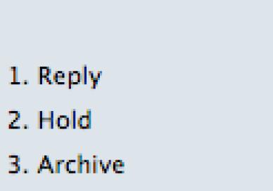 NetNewsWire Copy Options