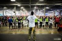 Shawn Byfield Toronto Pearson Runway Run charity