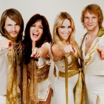 ABBA: Arrival from Sweden