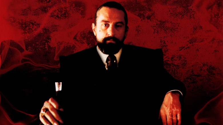 Angel Heart (1987)—movie review