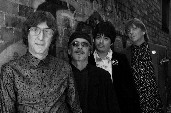 Flamin' Groovies' Cyril Jordan on Creem Magazine