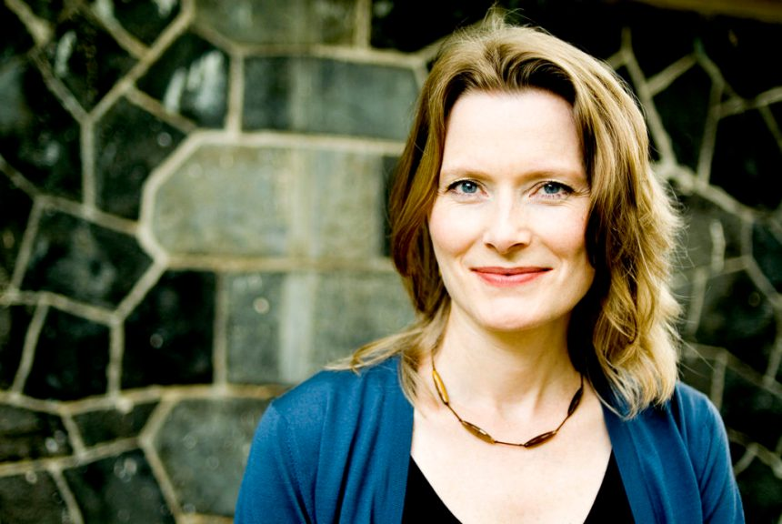 Jennifer Egan on A Visit From the Good Squad