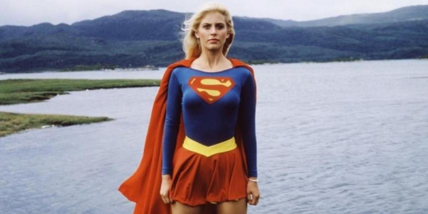 Supergirl 1984 movie review