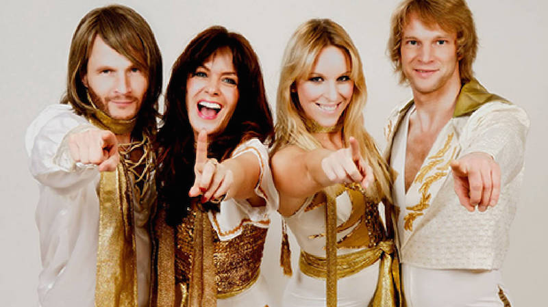 Arrival from Sweden the Music of ABBA concert review