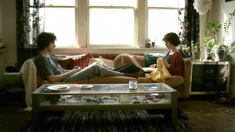 Miranda July on The Future interview