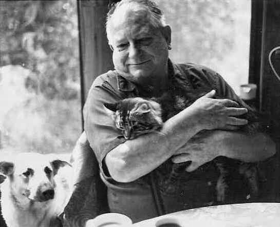 Jack Vance author photo The Moon Moth graphic novel review