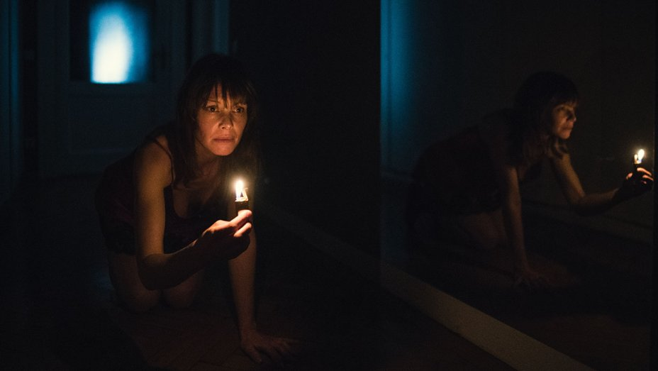 Vancouver Film Fest Altered States entry not quite 'a bloodthirsty headbirth'