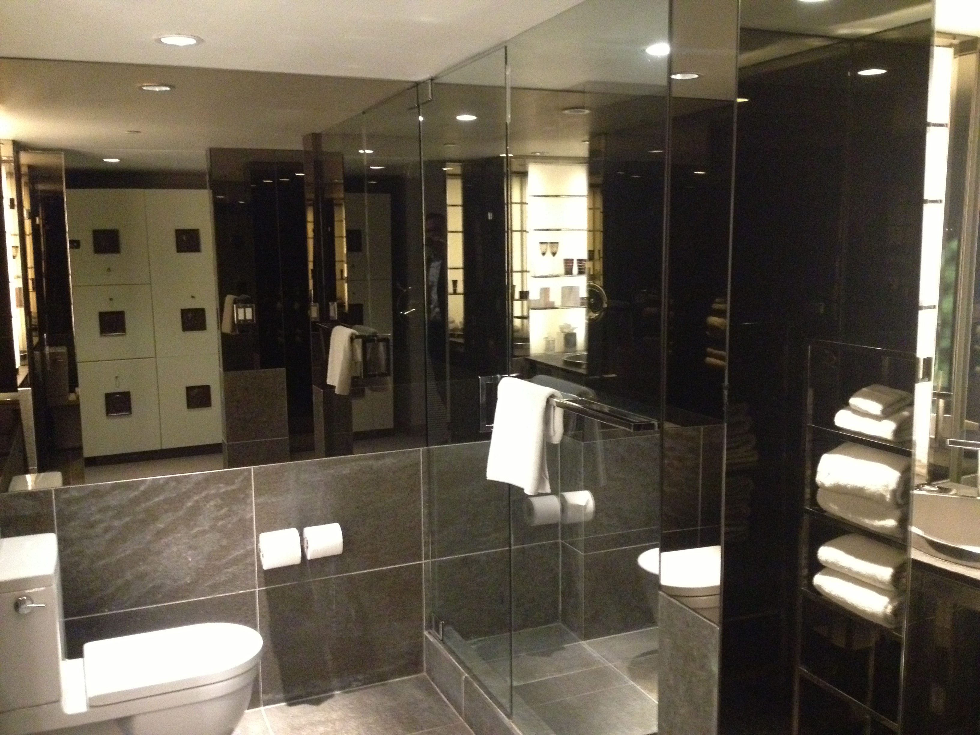 Los Angeles Trip Report SLS Hotel At Beverly Hills