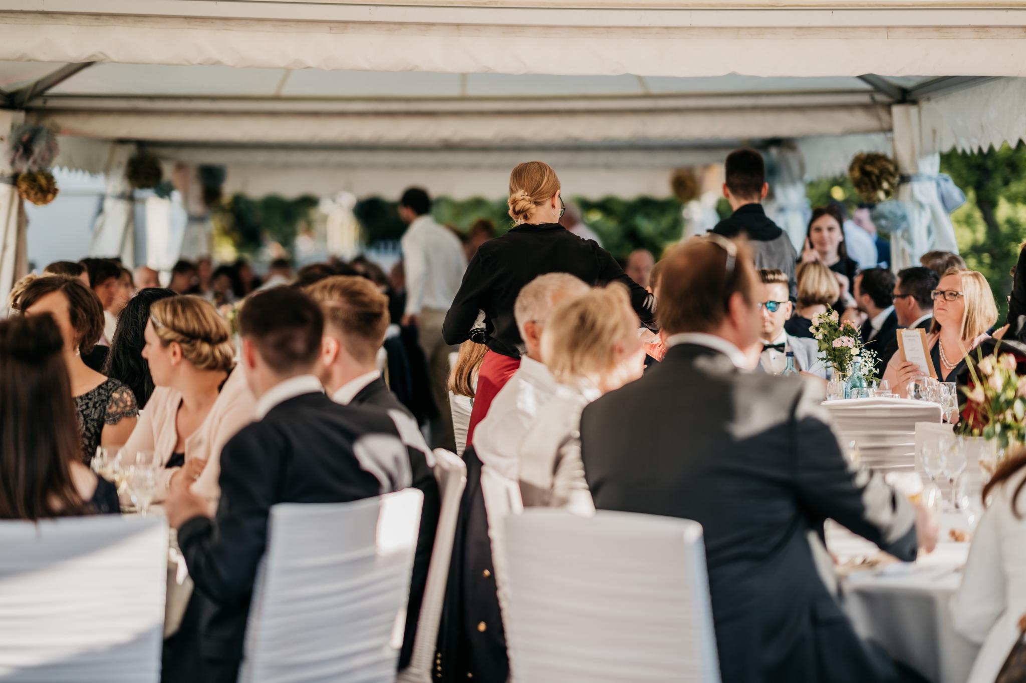 Hochzeit auf Schloss Heiligenberg Eventuell