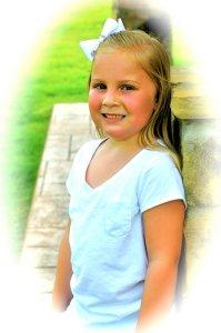 My Precious Daughter