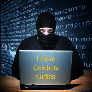 Celebrity Nudies - HACKED!
