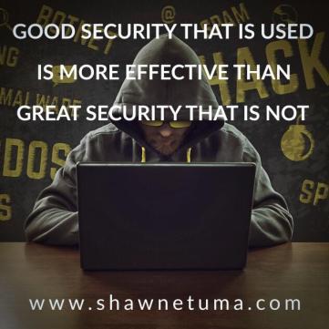 good-security