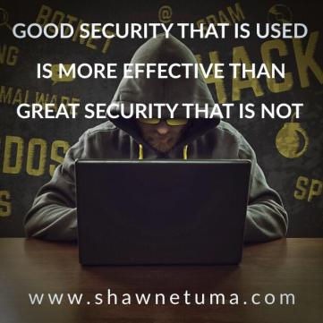 good-security