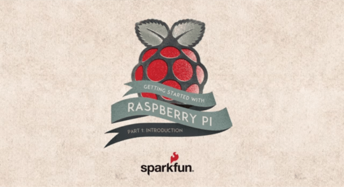 Getting Started With Raspberry Pi Part 1