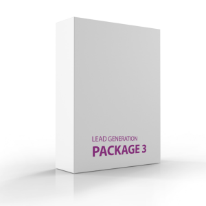 Local Lead Generation Service Package 3