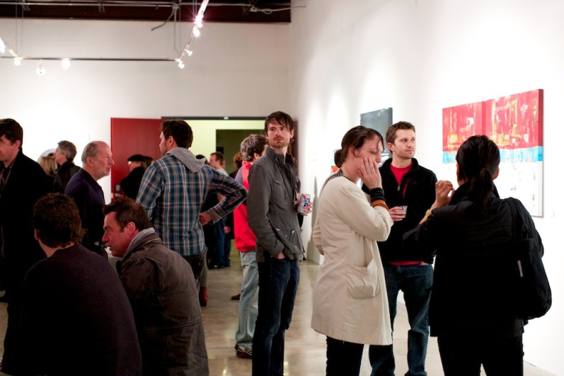 art-gallery-show-opening-reception-minnesota