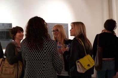 girls-at-art-gallery-opening-minneapolis
