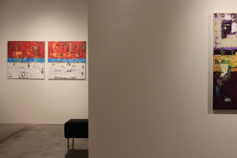 photo art exhibit abstractionist