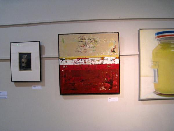 Minnesota State Fair Fine Arts Exhibition