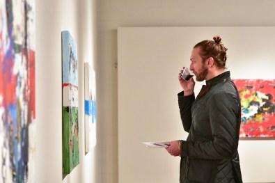 Art Show Photo Abstraction Minneapolis McNulty