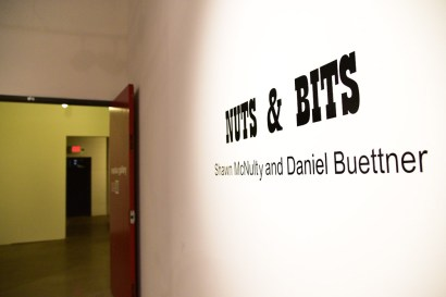 Nuts And Bits Rosalux Gallery