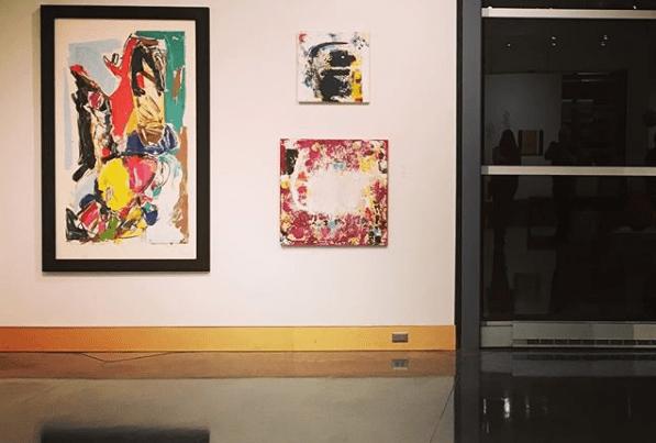 Abstract Art Minnetonka Art Center Minnesota