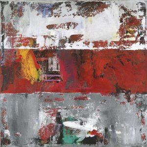 Drowsy Chaperone Artwork Modern Painting