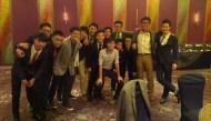 Track Team!