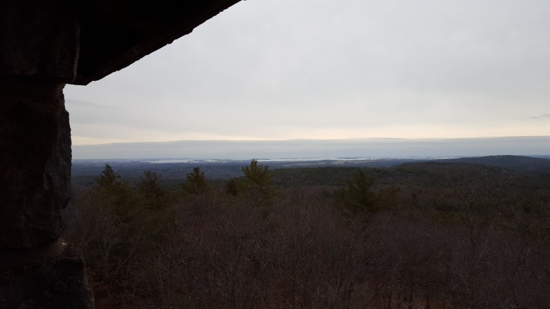 Blue Hill View