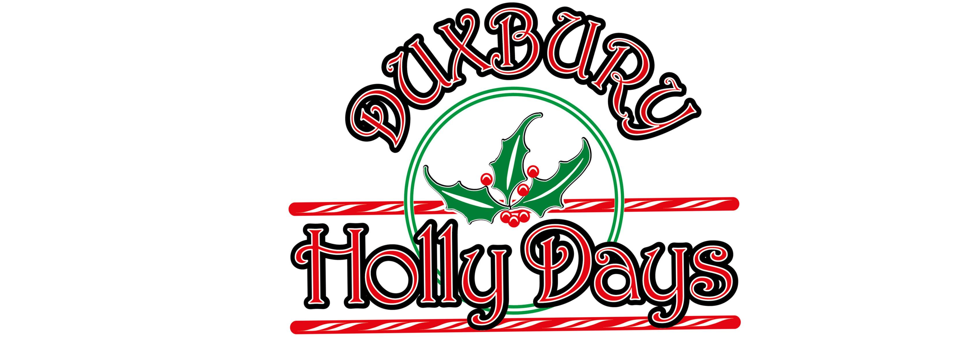 Logo Holly Days Duxbury Massachusetts