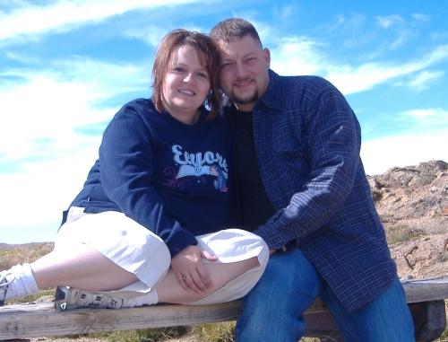 Shawn and Tori