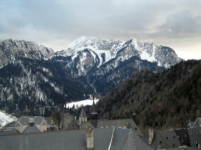 Chartreuse France