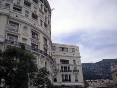 Monte Carlo Area