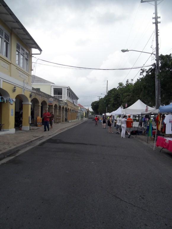 Christiansted, St. Croix, USVI