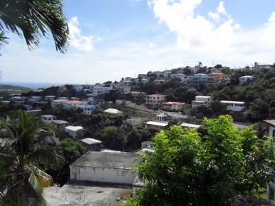 Homes on St. Thomas
