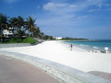 Lucaya Beach Grand Bahama