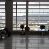 Malaga Airporrt