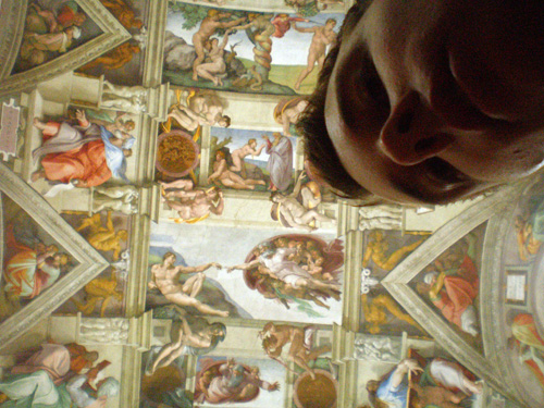 walking-the-sistine-chapel